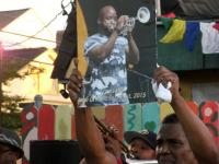ten years after katrina – Ten Years of Favorite Jazz Fest Memories