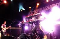 X Ambassadors - VHS tour - w/ Skylar Grey and Kevin Garrett