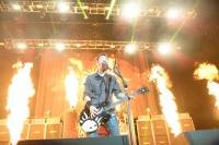 2017 WMMR-B-Q Concert w/ Godsmack, Bush, Live, Pretty Reckless, The Struts, Zakk Sabbath and more