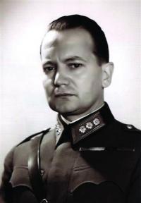 Johan Nykopp