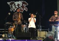 KHRIS ROYAL – A SAX-CESS STORY