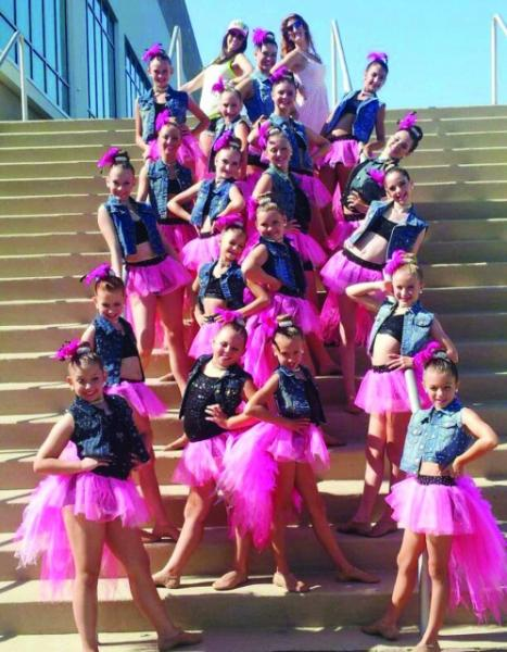 Starpower Dance Competition ~ Our X Squad Dancers were ...