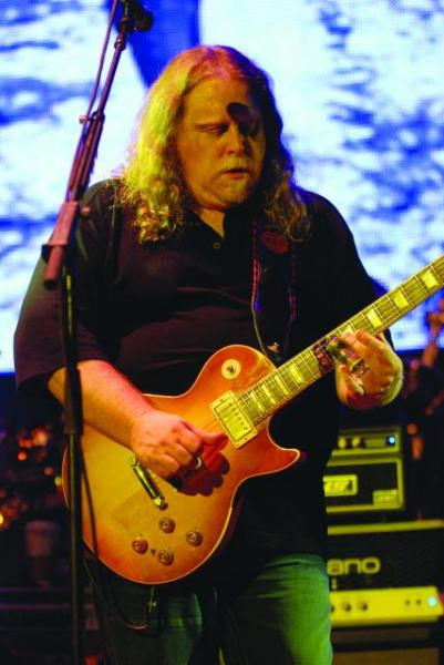 Allman Brothers Band/ Widespread Panic
